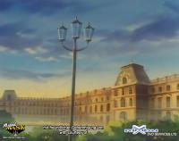 M.A.S.K. cartoon - Screenshot - Peril In Paris 003