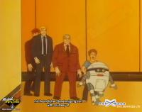 M.A.S.K. cartoon - Screenshot - Peril In Paris 022
