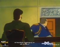 M.A.S.K. cartoon - Screenshot - Peril In Paris 239