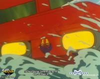 M.A.S.K. cartoon - Screenshot - Peril In Paris 562