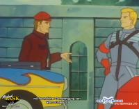 M.A.S.K. cartoon - Screenshot - Peril In Paris 334