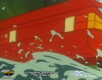 M.A.S.K. cartoon - Screenshot - Peril In Paris 560