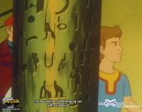 M.A.S.K. cartoon - Screenshot - Peril In Paris 019