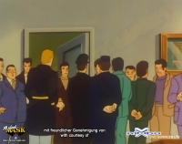 M.A.S.K. cartoon - Screenshot - Peril In Paris 148