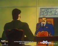 M.A.S.K. cartoon - Screenshot - Peril In Paris 238