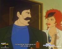 M.A.S.K. cartoon - Screenshot - Peril In Paris 101