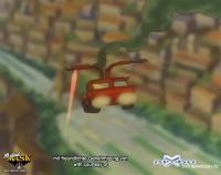M.A.S.K. cartoon - Screenshot - Peril In Paris 611