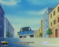 M.A.S.K. cartoon - Screenshot - Peril In Paris 342