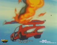 M.A.S.K. cartoon - Screenshot - Peril In Paris 599