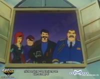 M.A.S.K. cartoon - Screenshot - Peril In Paris 309