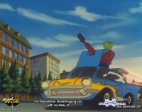 M.A.S.K. cartoon - Screenshot - Peril In Paris 587