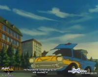 M.A.S.K. cartoon - Screenshot - Peril In Paris 580