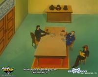 M.A.S.K. cartoon - Screenshot - Peril In Paris 227