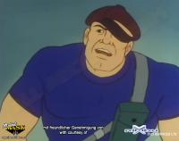 M.A.S.K. cartoon - Screenshot - Peril In Paris 255