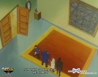 M.A.S.K. cartoon - Screenshot - Peril In Paris 116