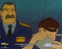 M.A.S.K. cartoon - Screenshot - Peril In Paris 088