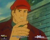 M.A.S.K. cartoon - Screenshot - Peril In Paris 336
