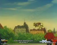 M.A.S.K. cartoon - Screenshot - Peril In Paris 663