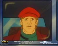 M.A.S.K. cartoon - Screenshot - Peril In Paris 343