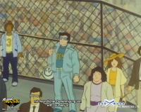 M.A.S.K. cartoon - Screenshot - Peril In Paris 557
