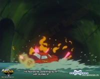 M.A.S.K. cartoon - Screenshot - Peril In Paris 539
