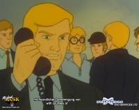 M.A.S.K. cartoon - Screenshot - Peril In Paris 151