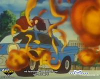 M.A.S.K. cartoon - Screenshot - Peril In Paris 602