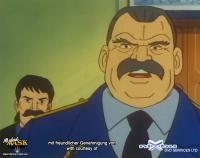 M.A.S.K. cartoon - Screenshot - Peril In Paris 266