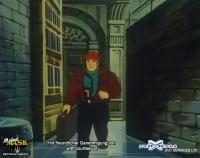 M.A.S.K. cartoon - Screenshot - Peril In Paris 168