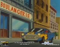 M.A.S.K. cartoon - Screenshot - Peril In Paris 130