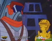M.A.S.K. cartoon - Screenshot - In Dutch 411