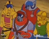 M.A.S.K. cartoon - Screenshot - In Dutch 406