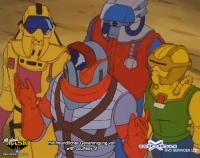 M.A.S.K. cartoon - Screenshot - In Dutch 407