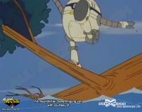 M.A.S.K. cartoon - Screenshot - In Dutch 094