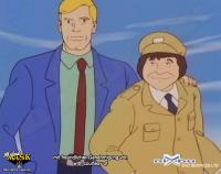 M.A.S.K. cartoon - Screenshot - In Dutch 058