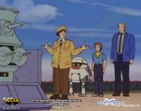 M.A.S.K. cartoon - Screenshot - In Dutch 023