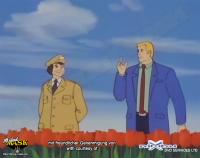 M.A.S.K. cartoon - Screenshot - In Dutch 003