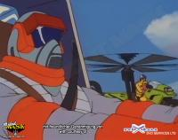 M.A.S.K. cartoon - Screenshot - In Dutch 531