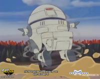 M.A.S.K. cartoon - Screenshot - In Dutch 039