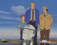 M.A.S.K. cartoon - Screenshot - In Dutch 020