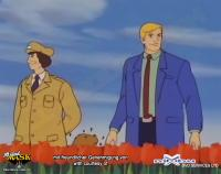 M.A.S.K. cartoon - Screenshot - In Dutch 006