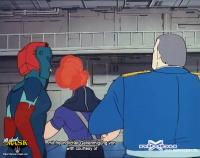 M.A.S.K. cartoon - Screenshot - The Lippizaner Mystery 575