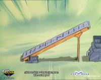 M.A.S.K. cartoon - Screenshot - The Lippizaner Mystery 338