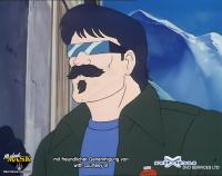M.A.S.K. cartoon - Screenshot - The Lippizaner Mystery 210