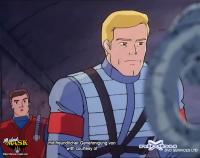 M.A.S.K. cartoon - Screenshot - The Lippizaner Mystery 155
