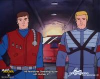 M.A.S.K. cartoon - Screenshot - The Lippizaner Mystery 149