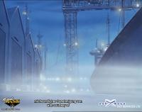 M.A.S.K. cartoon - Screenshot - The Lippizaner Mystery 500