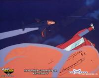 M.A.S.K. cartoon - Screenshot - The Lippizaner Mystery 622