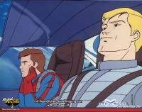 M.A.S.K. cartoon - Screenshot - The Lippizaner Mystery 447