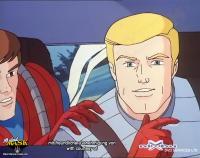 M.A.S.K. cartoon - Screenshot - The Lippizaner Mystery 474